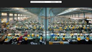 Manufacturing #10 abCankun Factory, Xiamen City, China, 2005